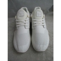 【COMME des GARCONS HOMME】スウェード×ナイロンメッシュnew balance247スニーカー