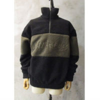 SALE【LIAM HODGES】HAND WRITTEN FLEECE