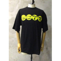 SALE【LIAM HODGES】BIG BLOBBY TEE