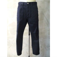 SALE【White Mountaineering】STRETCHED TAPERED PANTS