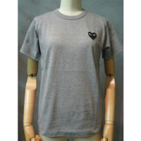 sold out【PLAY COMME des GARCONS】PLAY BLACK HEART T-SHIRT