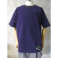 SALE【kolor】ブークレハード天竺Tシャツ