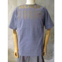 SALE【kolor】度詰め天竺Tシャツ