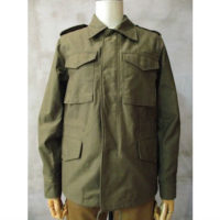 sold out【HYKE】M-51 TYPE FIELD JACKET