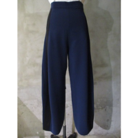 【HENRIK VIBSKOV】CIRCLE PANTS