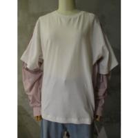 SALE【MM6】S32GC0499シャツTシャツ