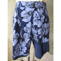 【LIAM HODGES】PARADISE GOLDFINCH SHORTS