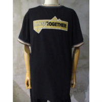 sold out【LIAM HODGES】ALONE TOGETHER T-SHIRT