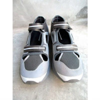 SALE【White Mountaineering】REFLECTIVE CONTRASTED VIBRAM SANDAL