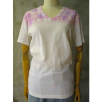 SALE【MM6】S32GJ0007Tシャツ