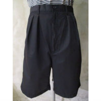 【COMME des GARCONS HOMME】エステルサージパンツ