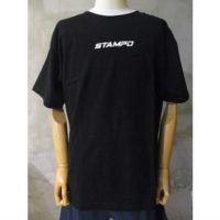 sold out【STAMPD】Sebring Strap Tee