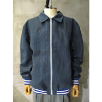 【WALK OF SHAME】denim jacket