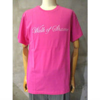 【WALK OF SHAME】classic t-shirt