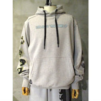 SALE【LIAM HODGES】DO YOU EXIST HOODY