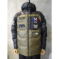 【MILLET×White Mountaineering】GORE-TEX INFINIUM MILLET×WM DOWN JACKET