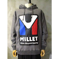 【MILLET×White Mountaineering】MILLET×WM PARKA