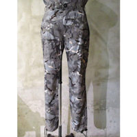 【Ark Air】CARGO TROUSERS CAMO