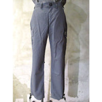 SALE【Ark Air】CARGO TROUSERS PLAIN
