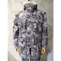 SALE【Ark Air】SHEEPSKIN SMOCK CAMO