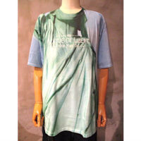 sold out【doublet】FACEOUT TOURIST T-SHIRT