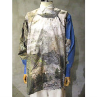 【doublet】FACEOUT TOURIST SHIRT
