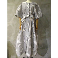【HENRIK VIBSKOV】NO1. DRESS