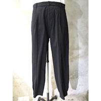 【HENRIK VIBSKOV】ABOVE PANTS