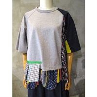 SALE【kolor】ハイゲージ天竺Tシャツ