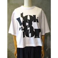 【kolor】ハイゲージTシャツ