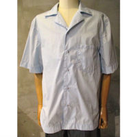 【WALK OF SHAME】SHORT-SLEEVED SHIRT