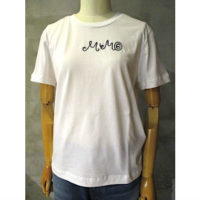 SALE【MM6】S32GC0561Tシャツ