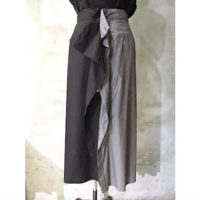 SALE【MM6】S32MA0347 スカート