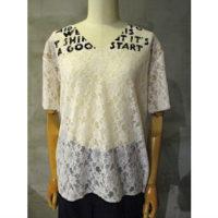 【MM6】S32GC0556 Tシャツ