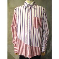 【LIAM HODGES】PARALLEL DIMENSION SHIRT
