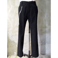 SALE【LIAM HODGES】ALFIE CHAIN WORK TROUSERS