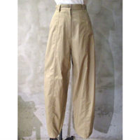 【MM6】GABARDINE COTTONパンツ